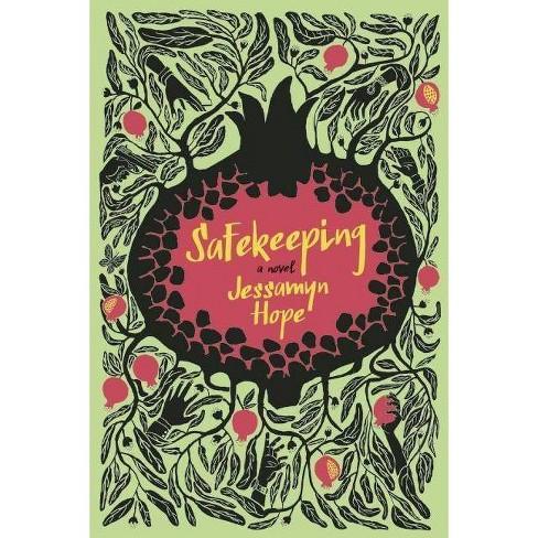 Safekeeping - by  Jessamyn Hope (Paperback) - image 1 of 1