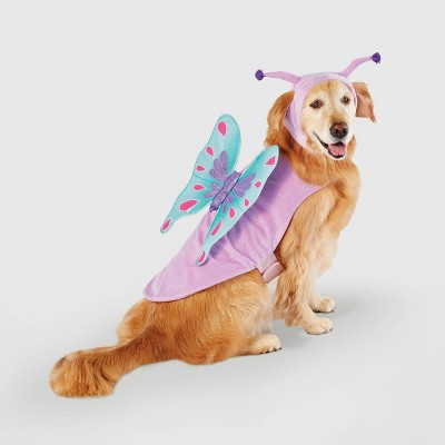 Butterfly Dog and Cat Costume - Hyde & EEK! Boutique™