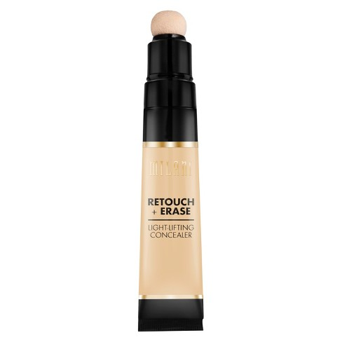 Milani RETOUCH + ERASE LightLifting Concealer Medium Light - 0.26 oz - image 1 of 2