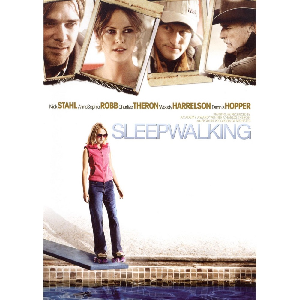 Sleepwalking Dvd