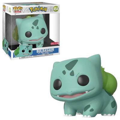 "Funko POP! Games: Pokemon - 10"" Bulbasaur (Target Exclusive)"