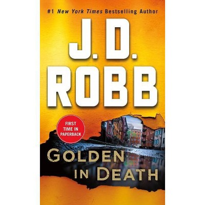 Golden in Death - In Death by J D Robb