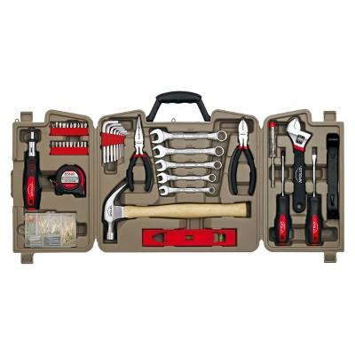 Apollo 144 Piece Household Tool Kit
