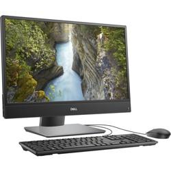 """Dell OptiPlex 5000 5270 All-in-One Computer - Core i5 i5-9500 - 8 GB RAM - 500 GB HDD - 21.5"""" 1920 x 1080 - Desktop - Windows 10 Pro 64-bit - Intel"""