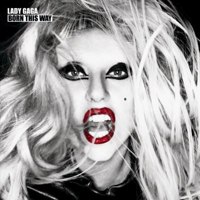 Lady Gaga - Born This Way (22 Track Special Edition) (CD)