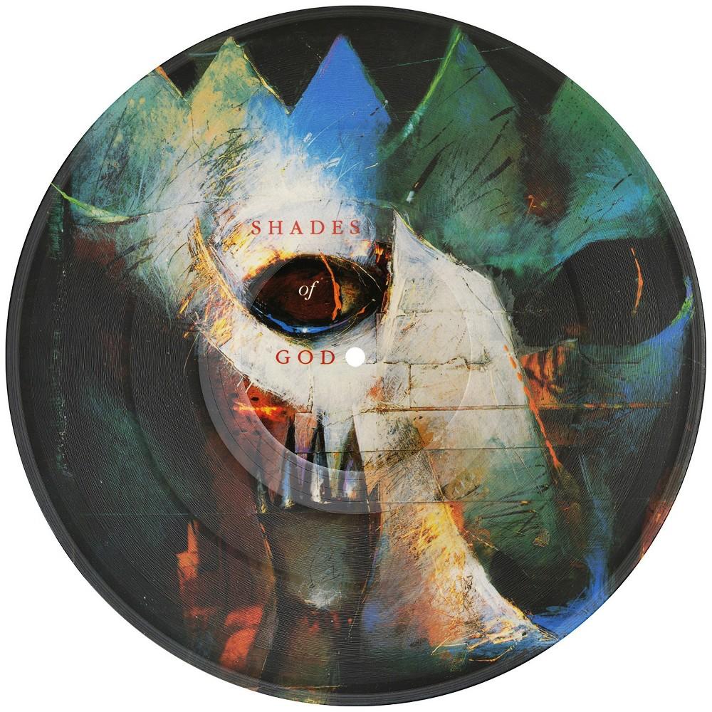 Paradise Lost - Shades Of God (Vinyl)