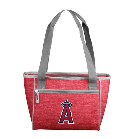 MLB Los Angeles Angels 16 Can Cooler Tote - image 1 of 3
