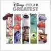 Various Artists - Disney Pixar Greatest Hits (CD) - image 2 of 4