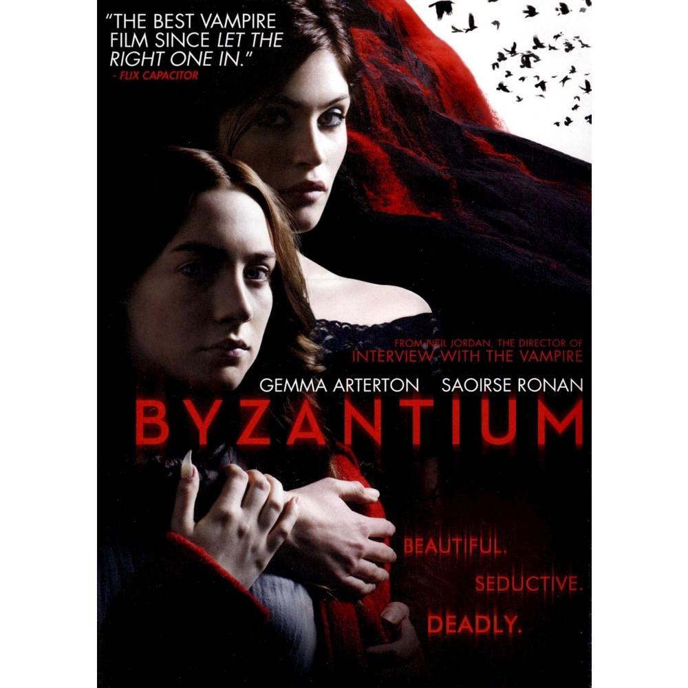 Byzantium (Dvd), Movies