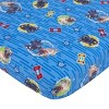 Disney 2pc Puppy Pals Toddler Sheet Set - image 2 of 4