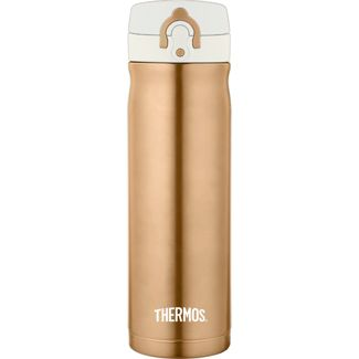 Thermos Stainless Steel Vacuum Insulated Hydration Bottle 16oz - Rose Gold