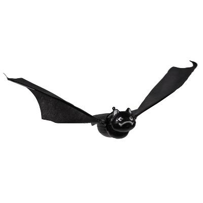 "17"" Halloween Animated Flying Bat"