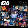 Buffalo Games Star Wars: Original Trilogy Posters Puzzle 1000pc - image 2 of 3
