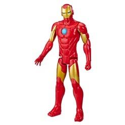 Marvel Avengers Titan Hero Series Blast Gear Iron Man Action Figure