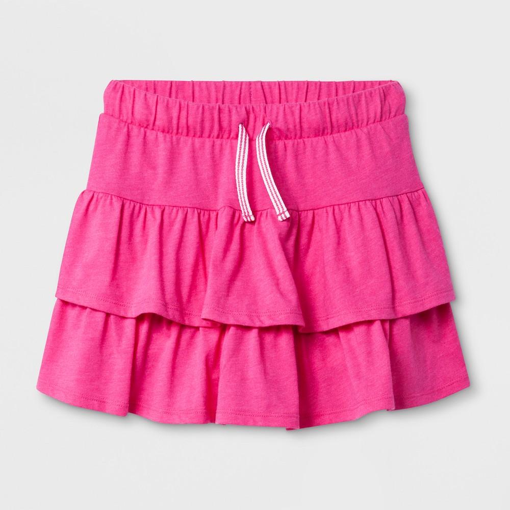 Girls' Scooter - Cat & Jack Hot Magenta Pink XL