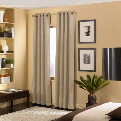 Cameron Room Darkening  Curtain Panel - Curtainworks