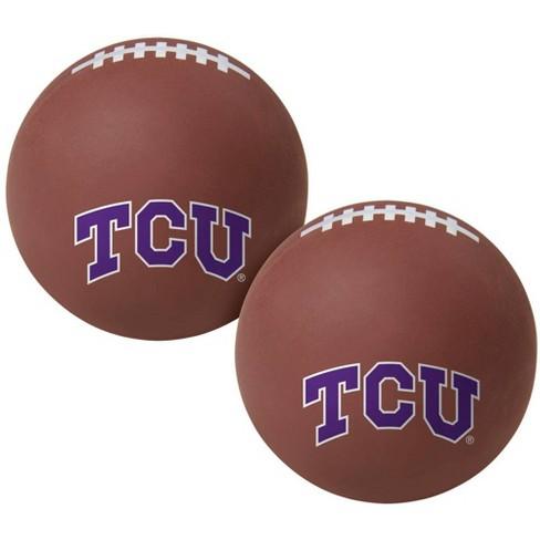NCAA TCU Horned Frogs Big Fly Ball - image 1 of 1