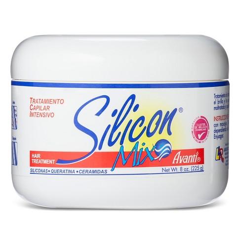 Silicon Mix Hair Treatment - 8 fl oz - image 1 of 3