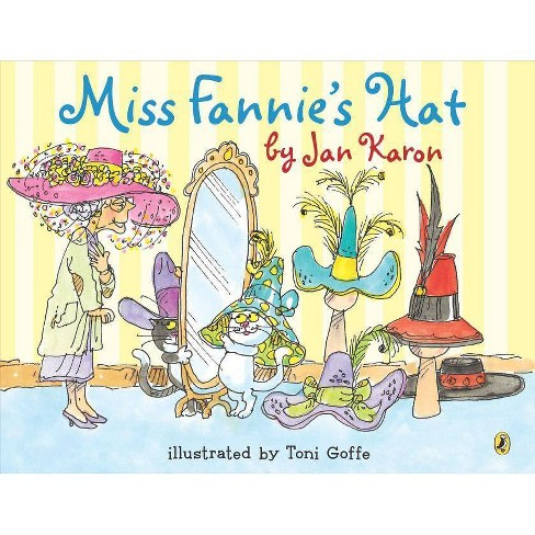 Miss Fannie's Hat - (Picture Puffin Books) by  Jan Karon (Paperback) - image 1 of 1