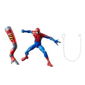 "Marvels Spider-Man Legends Series 6"" house of M"