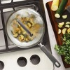 "Rachael Ray Create Delicious 9.5"" Aluminum Nonstick Deep Skillet with Lid - image 4 of 4"