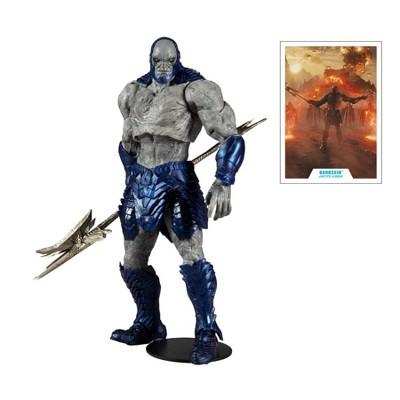 DC Comics Justice League Movie MEGA Figure - Darkseid