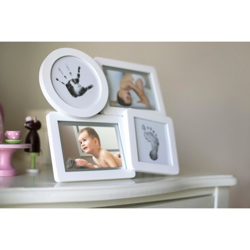 Pearhead Babyprints Collage Frame Target