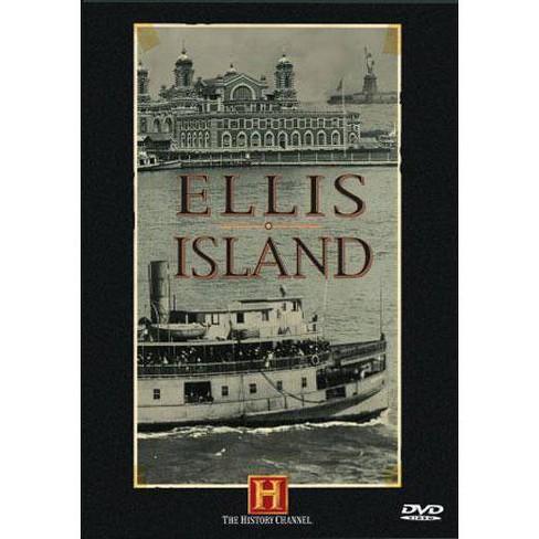Ellis Island (DVD) - image 1 of 1