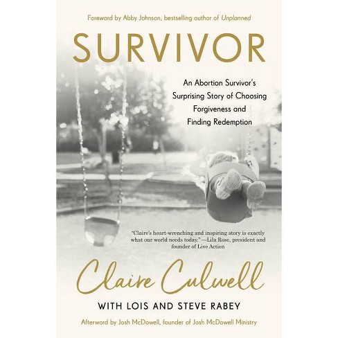 Survivor - by  Claire Culwell & Lois Mowday Rabey & Steve Rabey (Paperback) - image 1 of 1