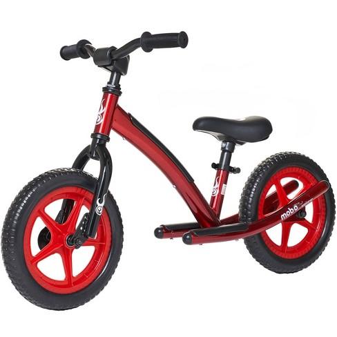 "Mobo Explorer 12"" Kids' Balance Bike - image 1 of 4"