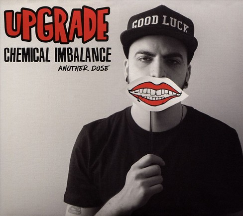 Upgrade hiphop - Chemical imbalance:Another dose (CD) - image 1 of 1