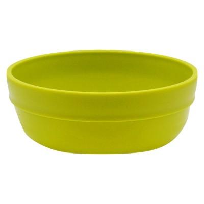 Big Kid's Polypropylene Bowl 16.5oz Bold Lime - Pillowfort™