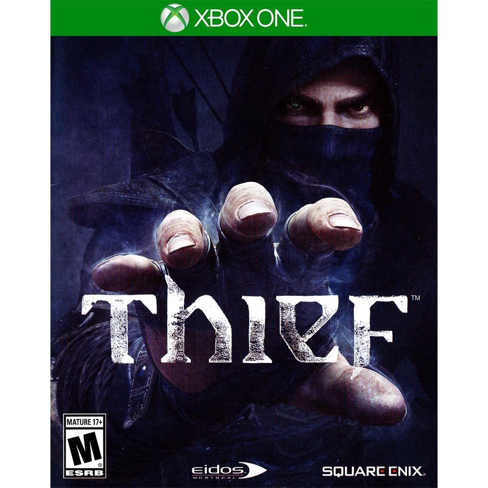 Thief Xbox One, Video Games