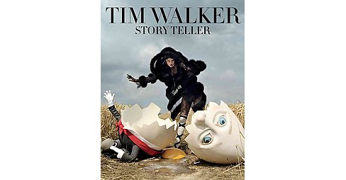 Tim Walker : Story Teller (Hardcover) - image 1 of 1