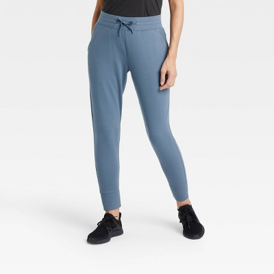 """Women's French Terry Joggers 25.5"""" - All in Motion™"""