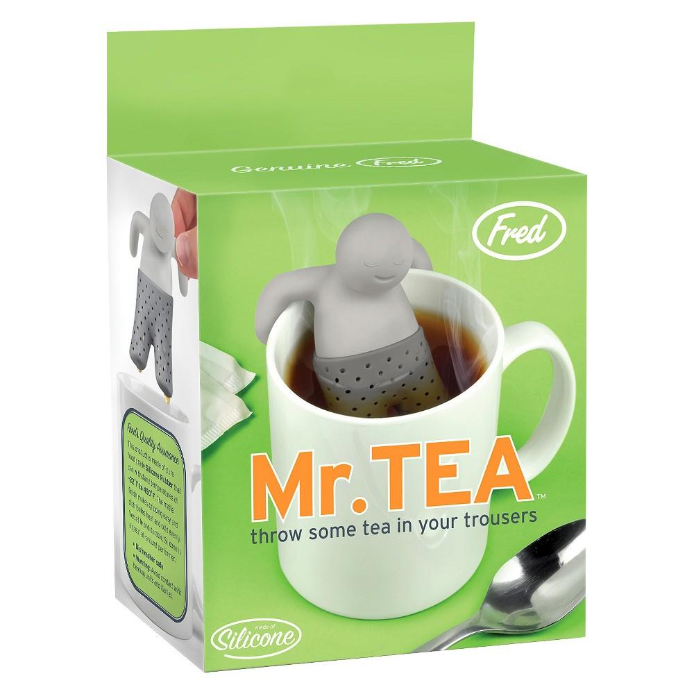 Fred Mr Tea Infuser, Gray