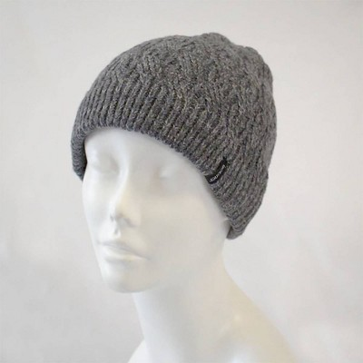 Isotoner Women's Recycled Knit Beanie