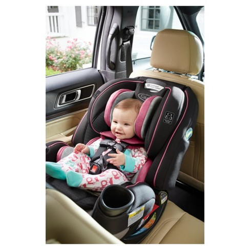 Convertible Car Seat Shop All Graco Play 4Ever Extend2Fit In One
