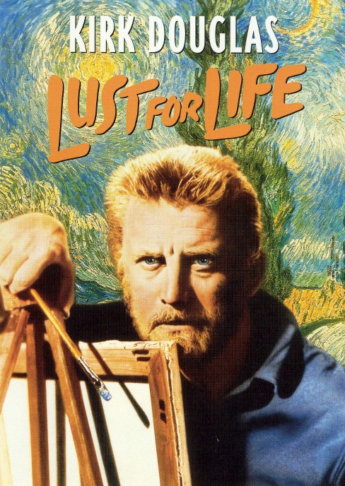 Lust for life (DVD) - image 1 of 1