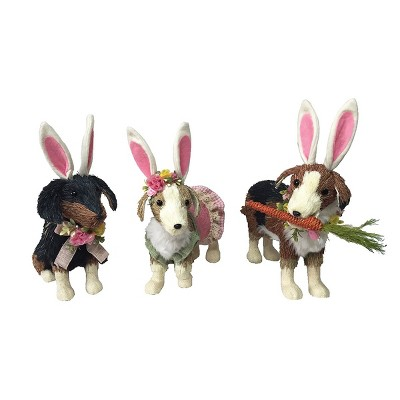 Gallerie II Easter Parade Dogs A/3