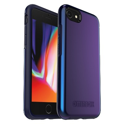 OtterBox Apple iPhone 8/7 Symmetry Case - Cosmic