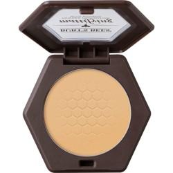 Burt's Bees 100% Natural Mattifying Powder Foundation - 1115 Sand - 0.3oz