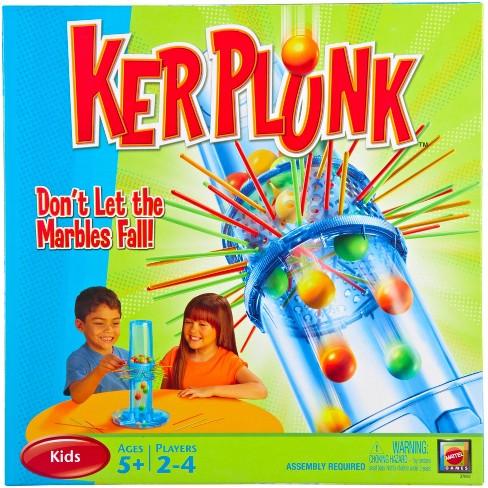 Kerplunk Game - image 1 of 4