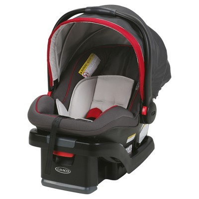 Graco® SnugRide SnugLock 35 Infant Car Seat - Chili Red