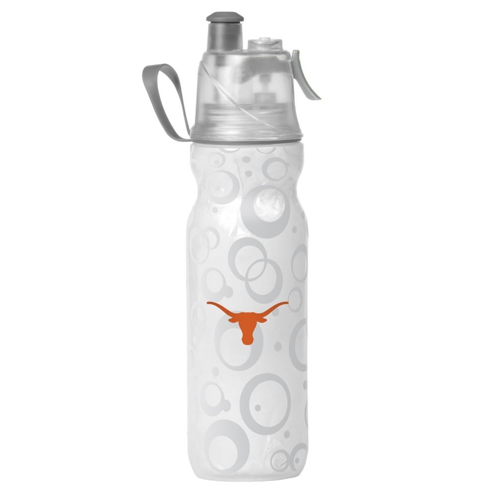 Texas Longhorns Mist N' Sip 20oz Water Bottle