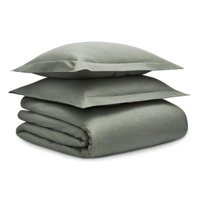 Sateen Duvet (Centium Satin) - Standard Textile Home
