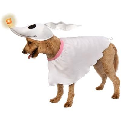 Disney Nightmare Before Christmas Zero Dog Costume