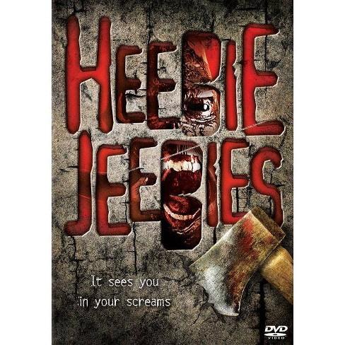 Heebie Jeebies (DVD) - image 1 of 1