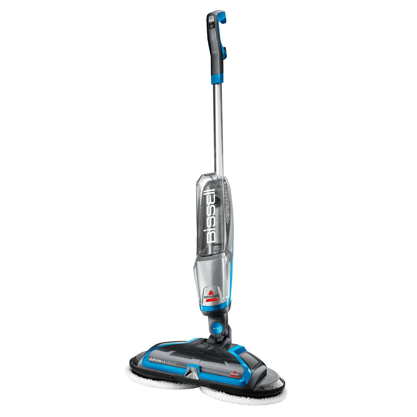 BISSELL SpinWave Plus Hard Floor Spin Mop - 20391 - image 1 of 8