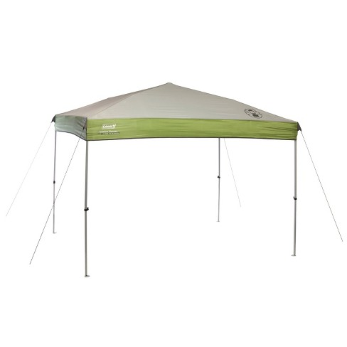 Coleman 9'x7' Instant Canopy Shelter - Gray - image 1 of 4